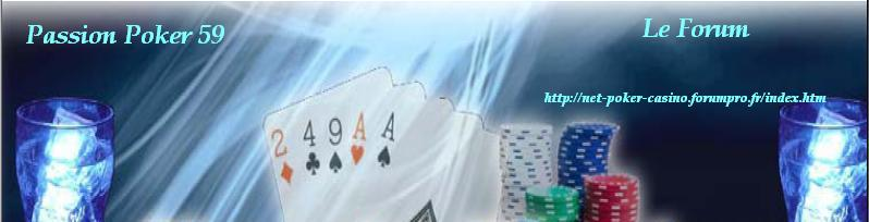 Net - Poker - Casino - Portail Ban110