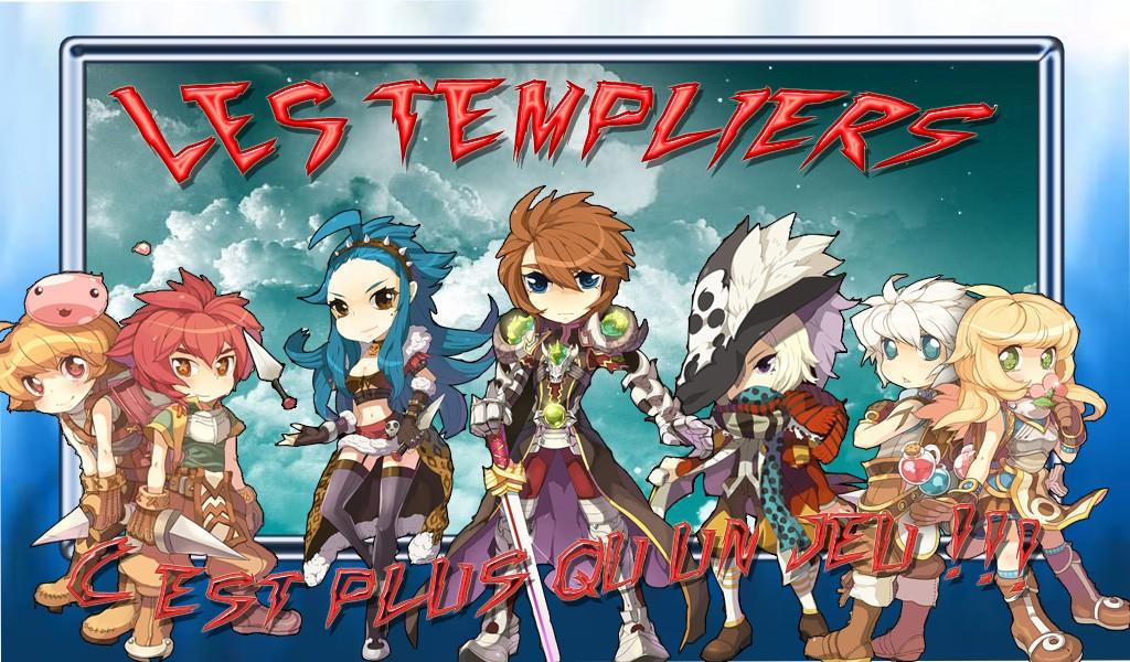 Guilde Templiers