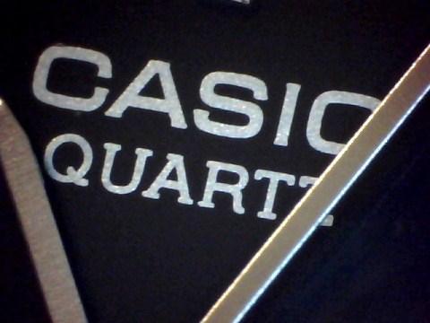 Casio AQ 230 1126-710