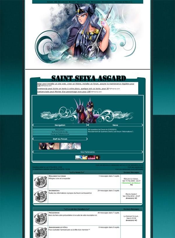 Les design d'Asgard Design11
