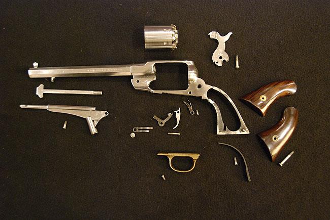 Remington calibre 44 euroarms,barillet ne tourne plus :( Dem_0110