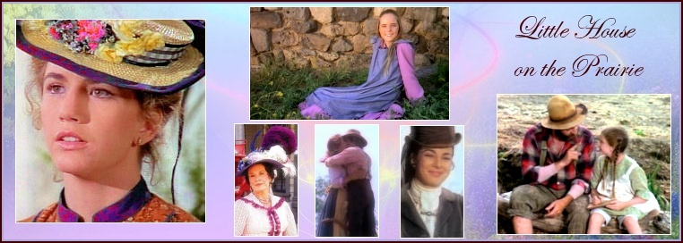 HAPPY BIRTHDAY, LAURA INGALLS WILDER! (Half Pint) Mar09b10