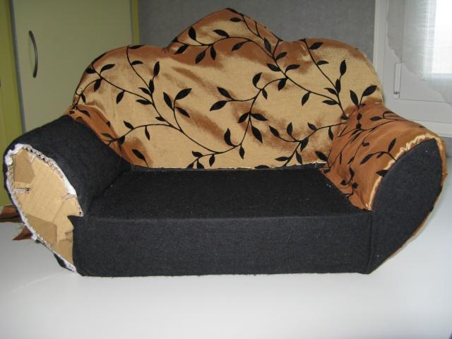 Canapé pour BJD SD Soo_1911