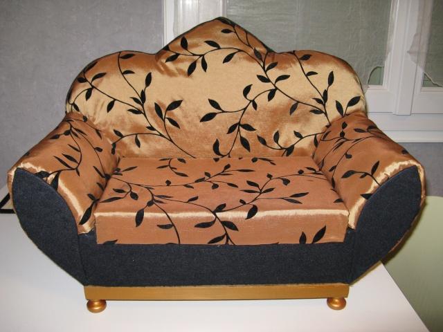 Canapé pour BJD SD Soo_1912