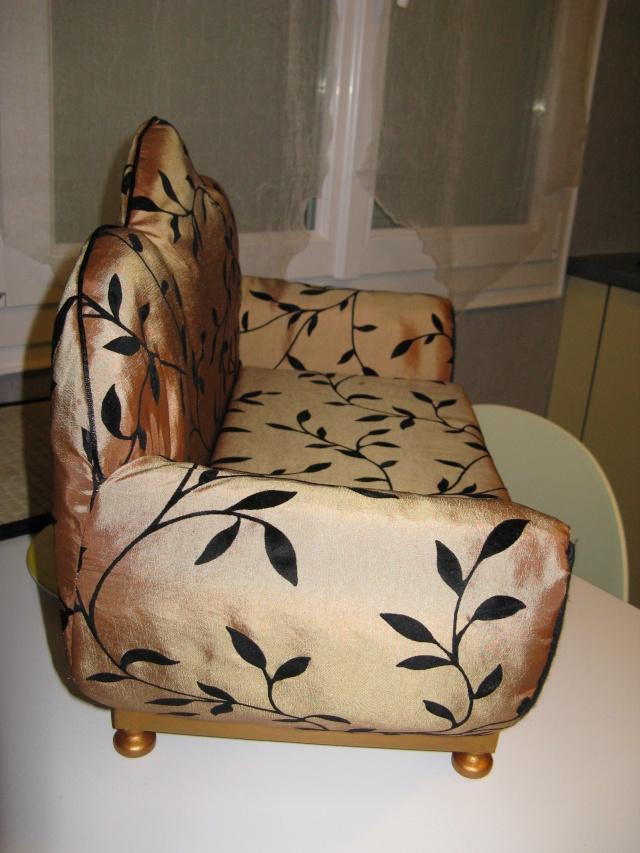 Canapé pour BJD SD Soo_1913