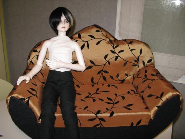 Canapé pour BJD SD Soo_1914