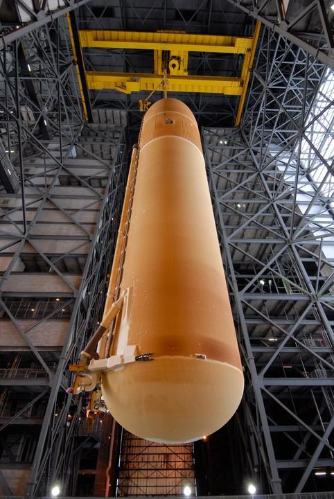[STS124 / ISS 1J] Discovery : Préparatifs 08pd0810