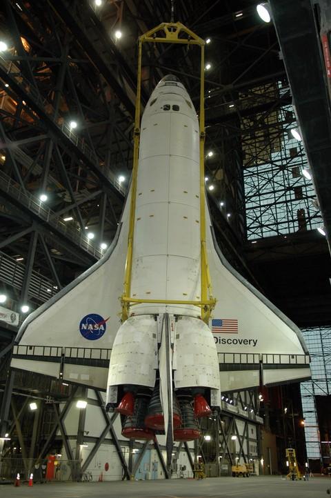 [STS124 / ISS 1J] Discovery : Préparatifs - Page 3 08pd1011