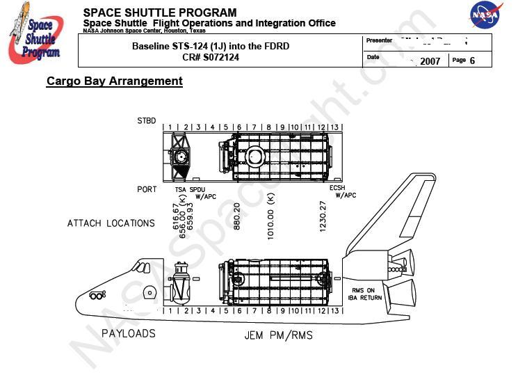 [STS123 / ISS1J/A] : EVA 5 124a10