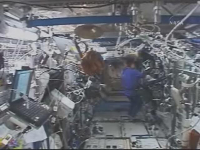 [STS124 -Discovery/Kibo]: La mission - Page 6 226