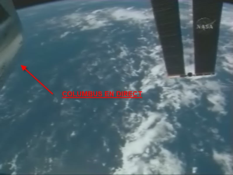 [STS123 / ISS1J/A] : Mission 510