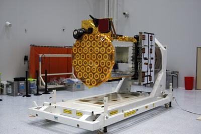 Lancement Soyuz / GIOVE B (Galileo) le 27/04/2008 Giove-10