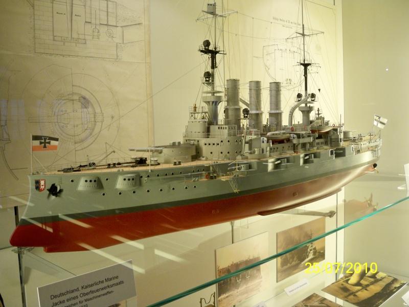Musée maritime de Hambourg 100_1211