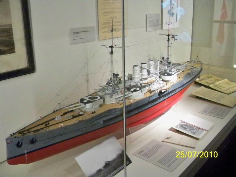 Musée maritime de Hambourg 100_1213