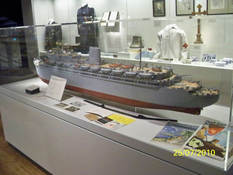 Musée maritime de Hambourg 100_1215
