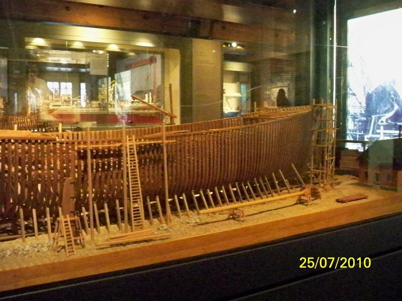 Musée maritime de Hambourg 100_1218