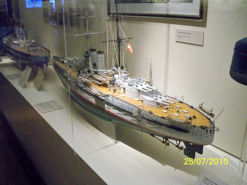 Musée maritime de Hambourg 100_1219