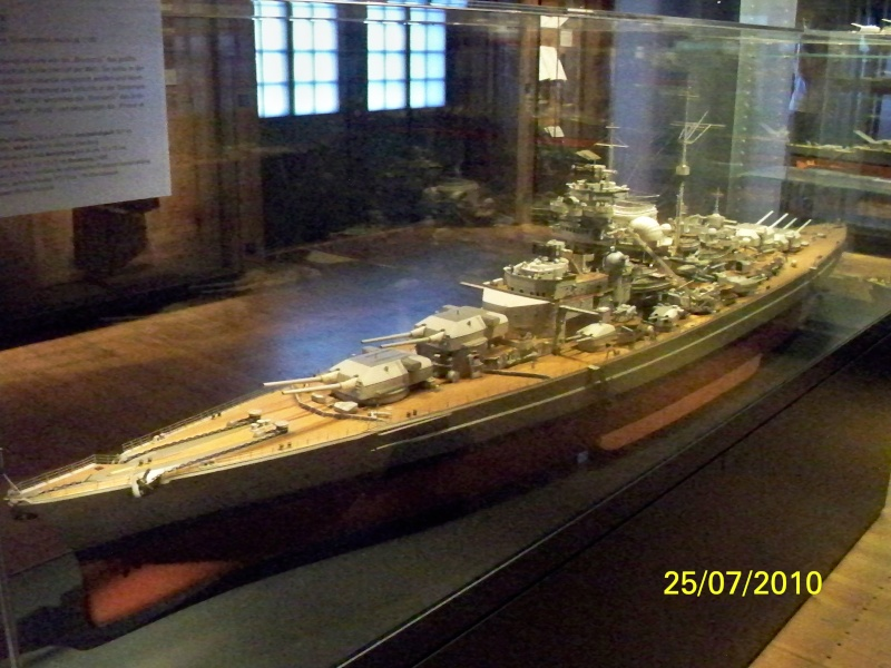 Musée maritime de Hambourg 100_1320