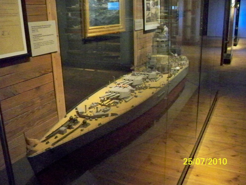 Musée maritime de Hambourg 100_1321