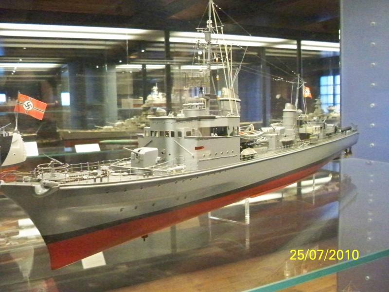 Musée maritime de Hambourg 100_1326