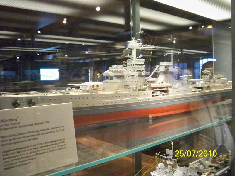 Musée maritime de Hambourg 100_1327