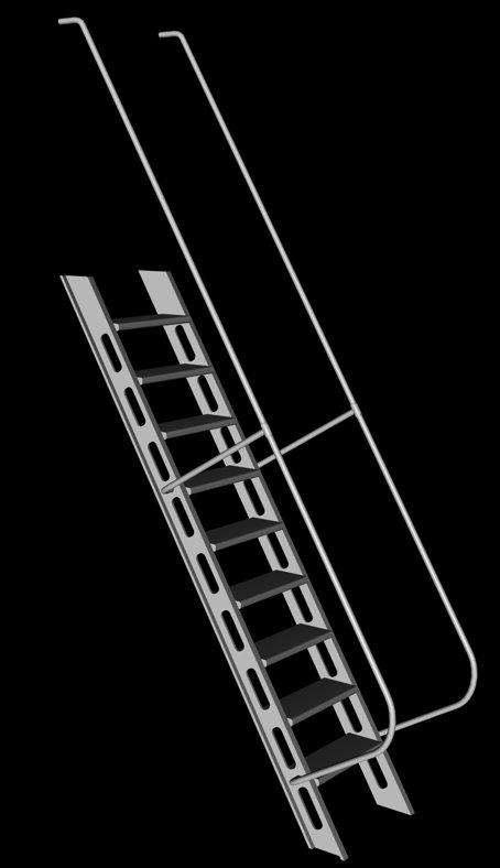 Dessins en 3D Escali10
