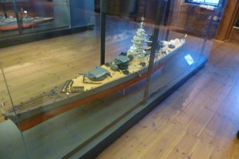Musée maritime de Hambourg P1020413