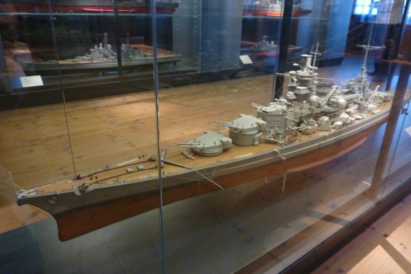 Musée maritime de Hambourg P1020414