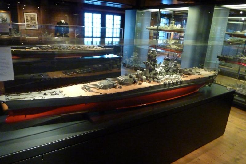 Musée maritime de Hambourg P1020415