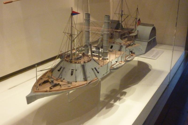 Musée maritime de Hambourg P1020417