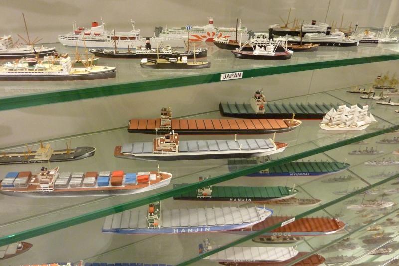 Musée maritime de Hambourg P1020419