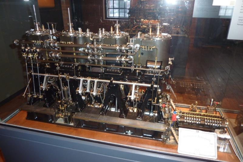 Musée maritime de Hambourg P1020422