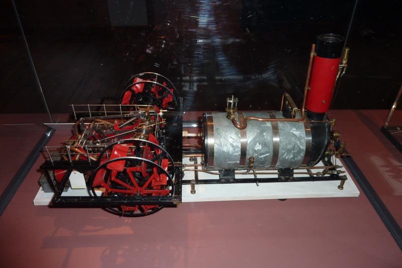 Musée maritime de Hambourg P1020424