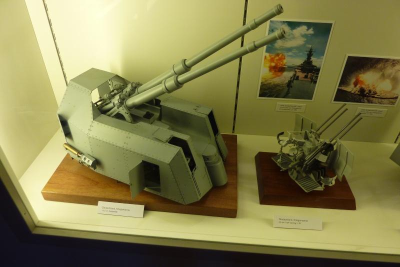Musée maritime de Hambourg P1020425