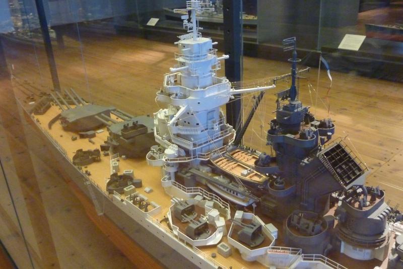 Musée maritime de Hambourg P1020427