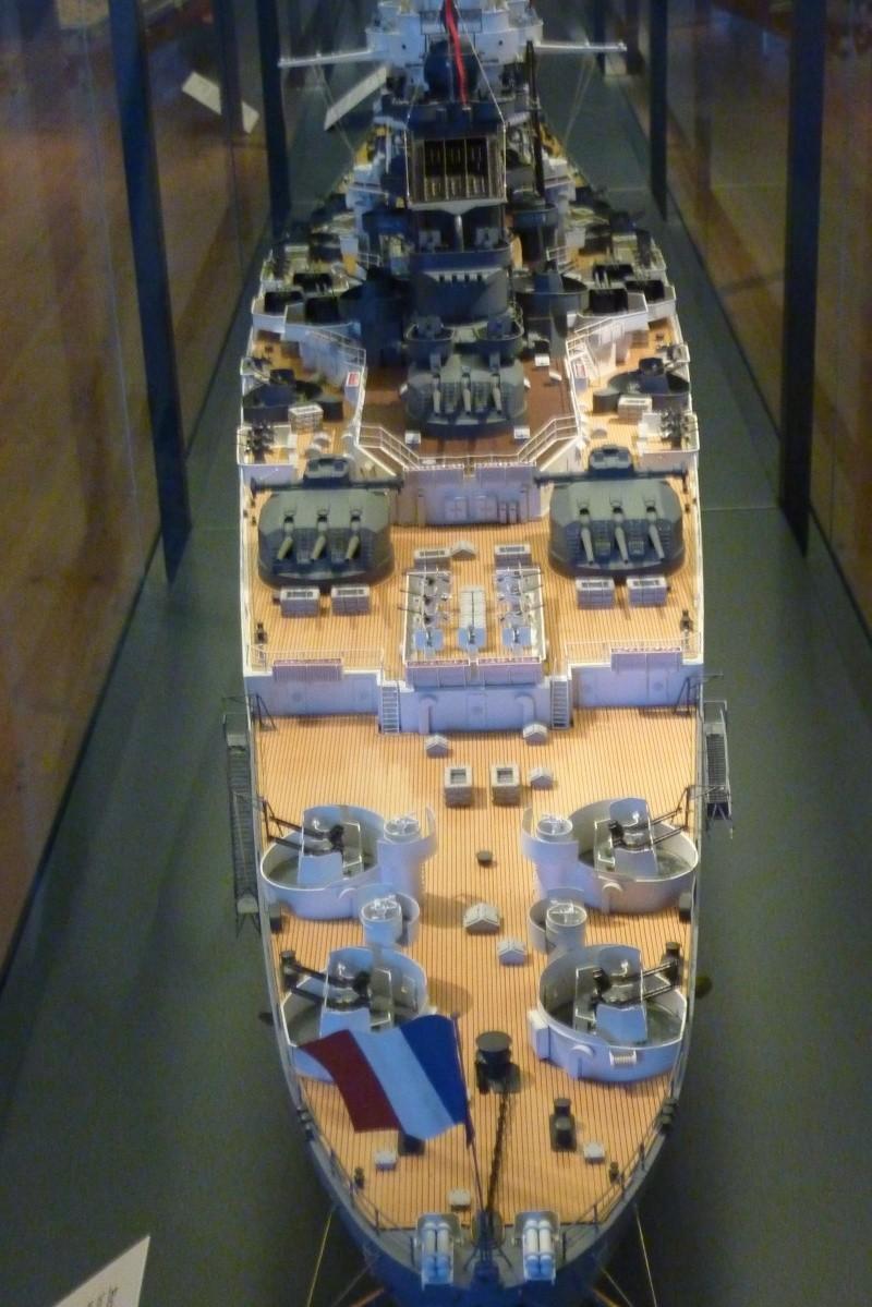 Musée maritime de Hambourg P1020428