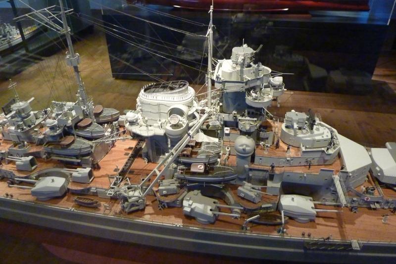 Musée maritime de Hambourg P1020429