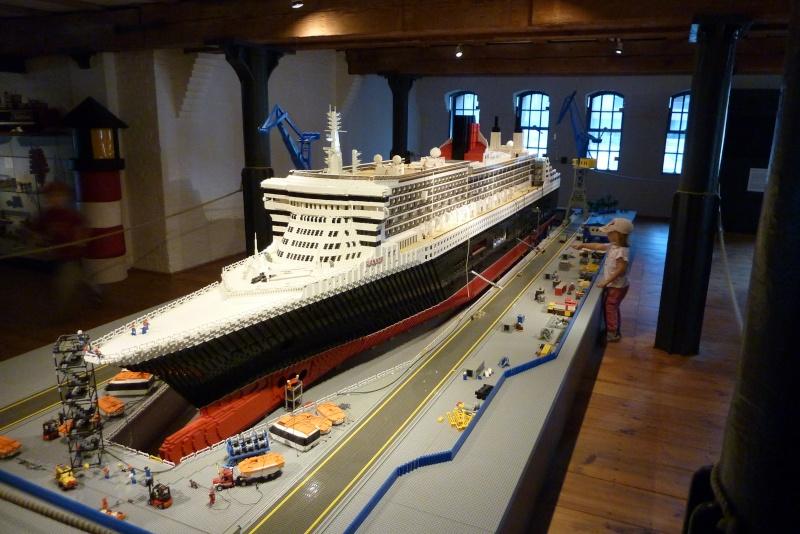 Musée maritime de Hambourg P1020430