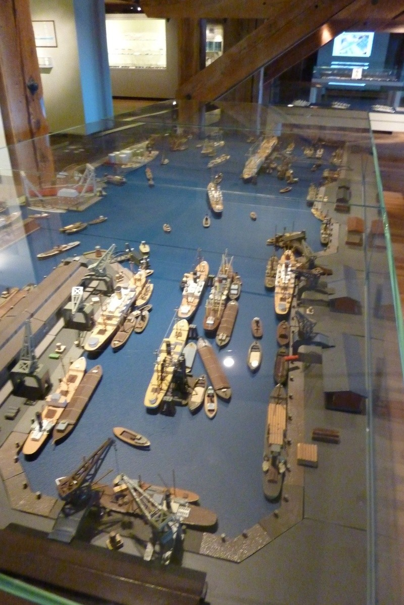 Musée maritime de Hambourg P1020432