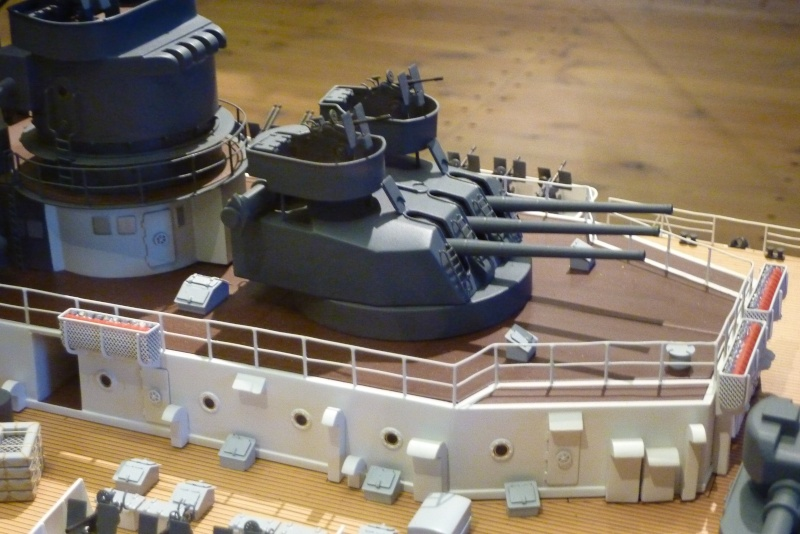 Musée maritime de Hambourg P1020516