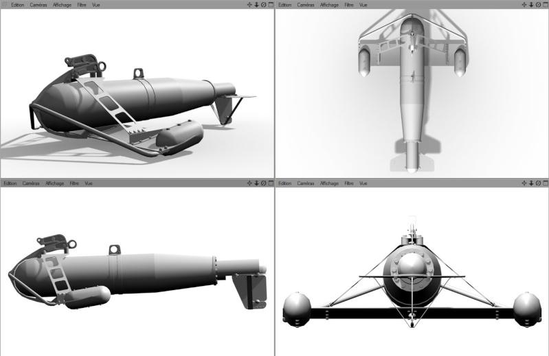 Dessins en 3D Parava11