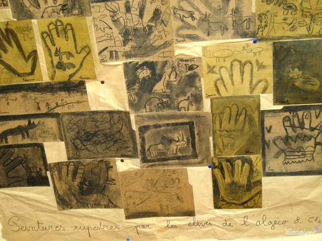 Peintures rupestres Img_9113