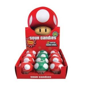 Bonbon jeux video 77429316
