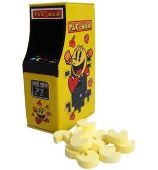 Bonbon jeux video 77429318
