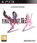 Préco final fantasy XIII-2 edition simple, collector et cristal Jaquet10