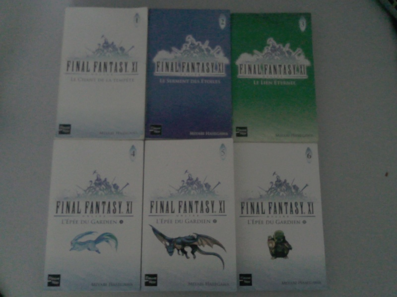 Final Fantasy Forever Photo017