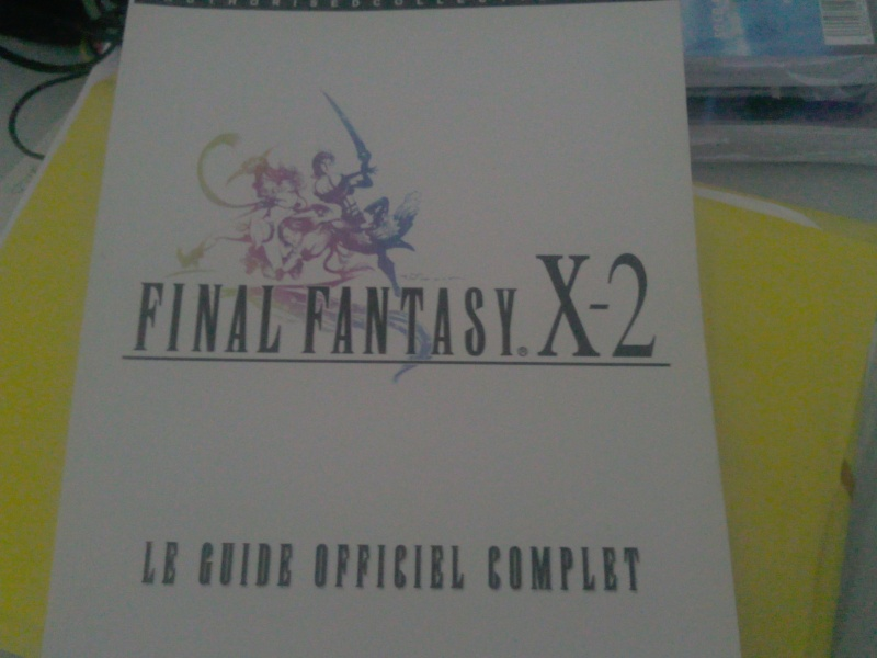 Final Fantasy Forever Photo025
