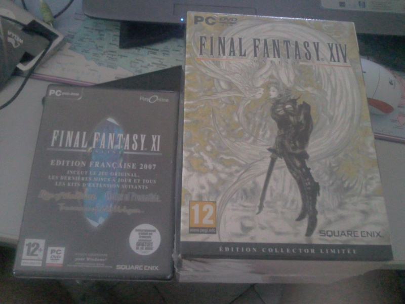 Final Fantasy Forever Photo103