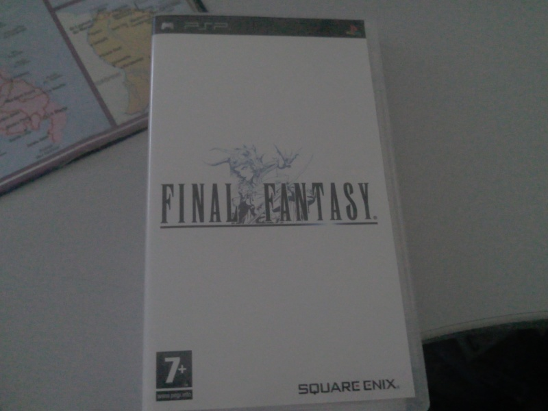 Final Fantasy Forever Photo109