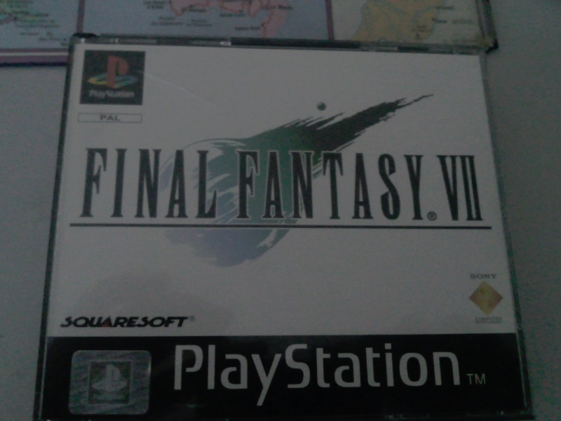 Final Fantasy Forever Photo117